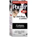 POUXIT Extra Fort Format familial 200 ml