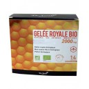 Dr Smith expert Gelée royale bio 2000 mg 14 ampoules